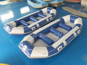 4.6mL*1.95mW Commercial Grade Inflatable Boat Raft / Inflatable Rafts