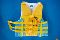 Cina Water Park Inflatable Life Jacket / Life Vest For Sea Or Lake perusahaan