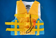 Water Park Inflatable Life Jacket / Life Vest For Sea Or Lake pemasok